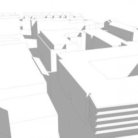RHODAUS TOWN PHASE 2